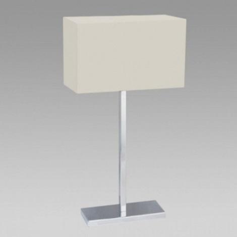 Grīdas lampa MADRID 1xE27/60W/230V krēma