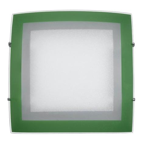 Griestu gaismeklis ARCADA 1xE27/60W