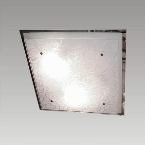 Griestu gaismeklis Ikaros 2xE27/60W