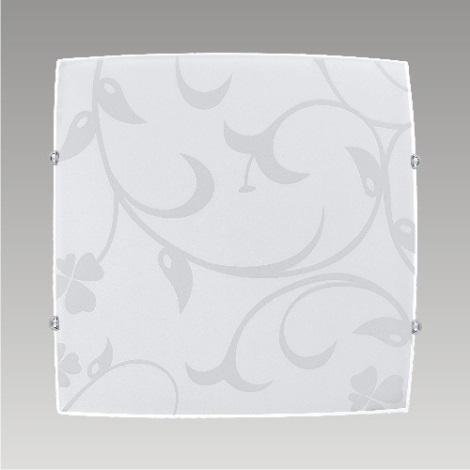 Griestu gaismeklis ORCHID 2xE27/60W