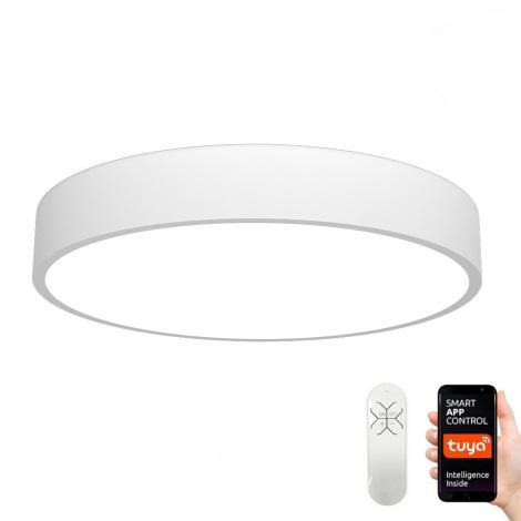 Immax NEO - LED Griestu gaismeklis ar tālvadības pulti RONDATE LED/65W/230V Tuya