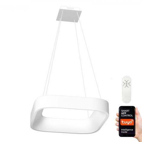 Immax NEO - LED Lustra uz auklas ar tālvadības pulti TOPAJA LED/47W/230V Tuya