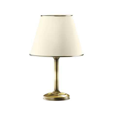 Jupiter 509 CL L p - Galda lampa CLASSIC E27/60W/230V