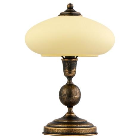 Jupiter - 70395 01 - Galda lampa BOLERO 1xE14/40W/230V