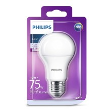 LED spuldze Philips E27/10W/230V