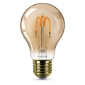 LED spuldze Philips E27/2,3W/230V 2000K - VINTAGE