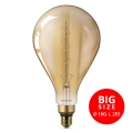 LED spuldze Philips E27/5W/230V 2000K - VINTAGE