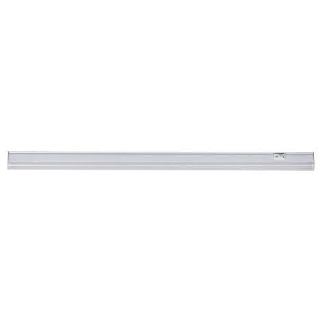 LED Virtuves zem skapīša apgaismojums LED/16W/230V