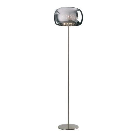 Luxera 46056 - Stāvlampa SPHERA 4xG9/42W/230V