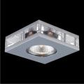 Luxera 71001 - Piekaramo griestu gaismeklis ELEGANT 1xGU10/50W/230V