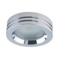Luxera 71002 - Vannas istabas iegremdēts gaismeklis IP65 1xGU10/50W/230V