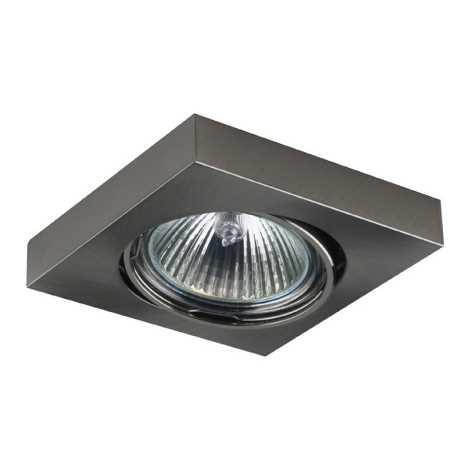 Luxera 71004 - Piekaramo griestu gaismeklis ELEGANT 1xGU10/50W/230V