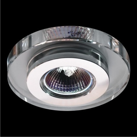 Luxera 71005 - Piekaramo griestu gaismeklis ELEGANT 1xGU10/50W/230V