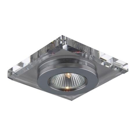 Luxera 71006 - Piekaramo griestu gaismeklis ELEGANT 1xGU10/50W/230V