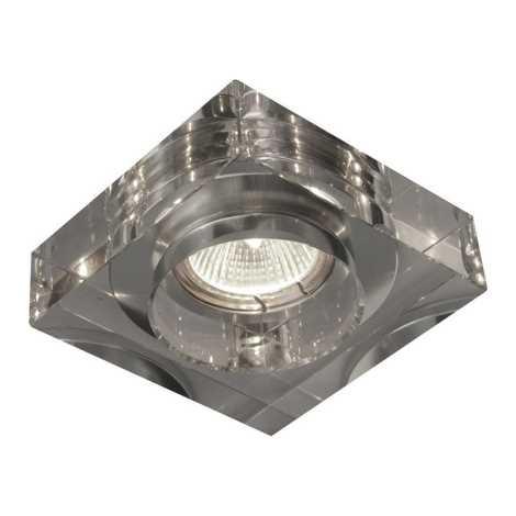 Luxera 71013 - Piekaramo griestu gaismeklis ELEGANT 1xGU10/50W/230V