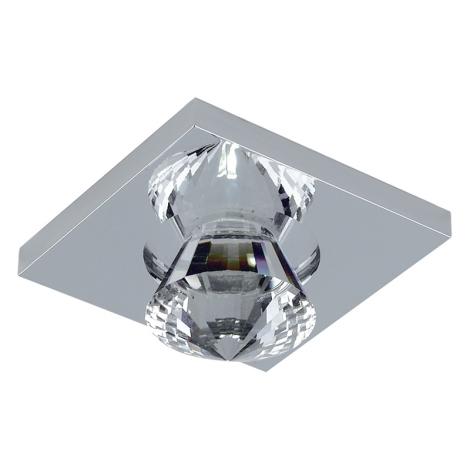 Luxera 71016 - LED piekaramo griestu gaismeklis LEDS 1xLED/1W/230V