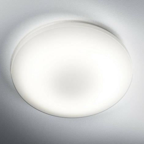 Osram - LED Āra gaismeklis ar sensoru SILARA ORBIS LED/24W/230V IP44