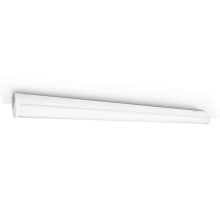Philips 33809/31/16 - LED virtuves zem skapīšu gaismeklis MYKITCHEN LOVELY LED/6W/230V