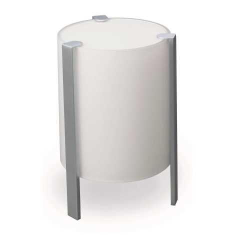 Philips 37239/48/16 - Galda lampa INSTYLE MONTOYA 1xE27/60W/230V