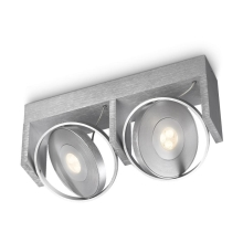 Philips 53152/48/16 - LED Starmetis PARTICON 2xLED/7,5W