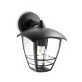 Philips - Āra sienas gaismeklis 1xE27/60W/230V