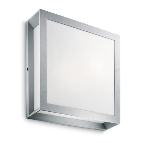 Philips - Āra sienas gaismeklis 2xE27/14W IP44