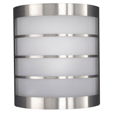 Philips Massive - Āra sienas gaismeklis 1xE14/12W IP44