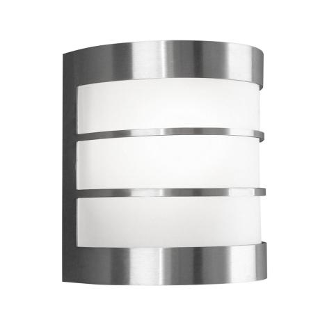 Philips Massive - Āra sienas gaismeklis 1xE27/60W IP44