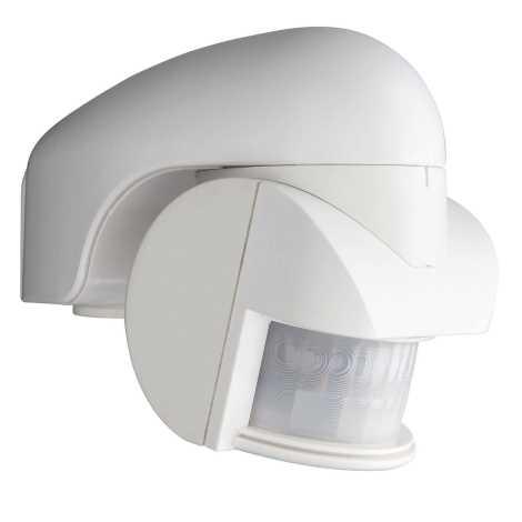 Philips Massive - Kustību sensors balts