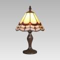Prezent 153 - Galda lampa TIFFANY 1xE14/40W/230V