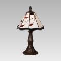 Prezent 173 - Galda lampa TIFFANY 1xE14/40W/230V