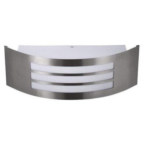 Rabalux - Āra sienas gaismeklis 1xE27/14W/230V IP44
