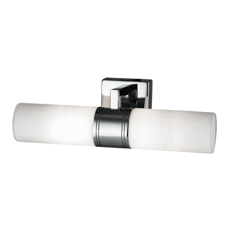 Sienas vannas istabas gaismeklis ANITA 2xE14/40W/230V