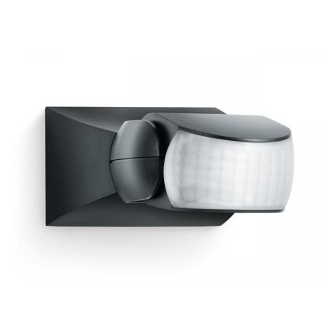 STEINEL 600419 - IS-1 Infrasarkanaiss sensors melns  sienas and griestu - ST600419