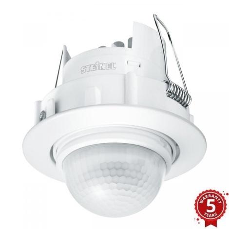 STEINEL 601317 - Infrasarkanais sensors   IS D360 balts