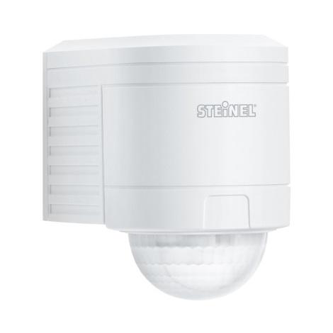 STEINEL 602215 - infra-sarkans sensors   IS 300 balts
