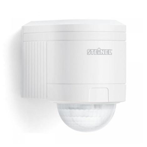 STEINEL 602819 - infra-sarkans sienas sensors   IS240 balts