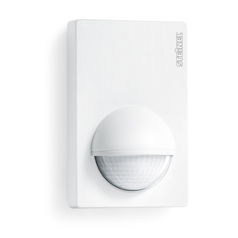 STEINEL 603212 - Kustību sensors IS 180-2 balts