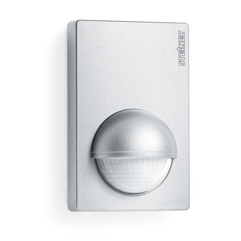 STEINEL 603618 - Kustību sensoru IS 180-2 nerūsējoša tērauda