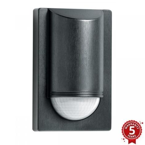 STEINEL 603717 - infra-sarkans sensors   IS 2180 2 melns