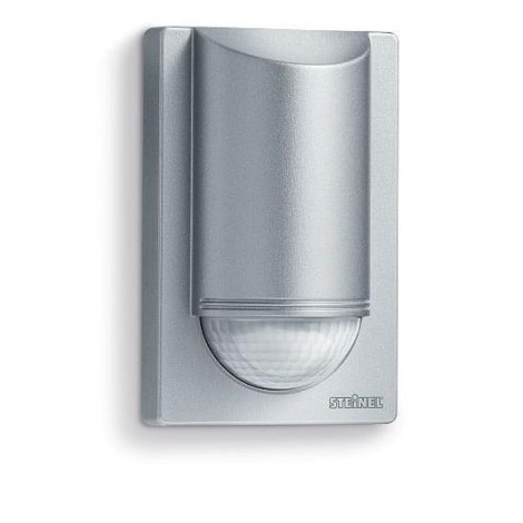 STEINEL 605810 - infra-red sensors   IS 2180-5 sudraba