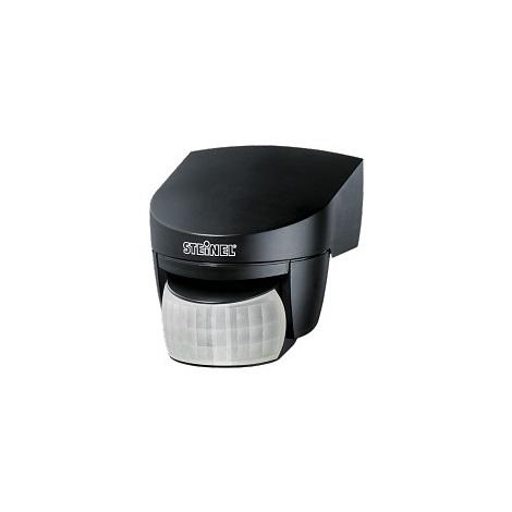 STEINEL 608811 - nfrasarkanais sensors   IS 140-2 melns