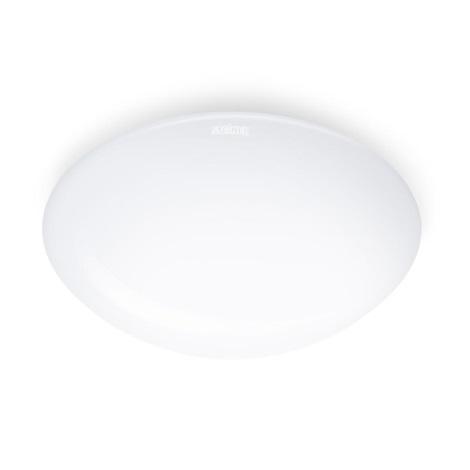 STEINEL 730116 - Griestu gaismeklis ar sensoru RS 100 L balts