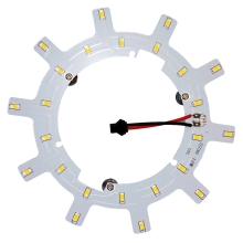 Top Light LED module 12W - LED modulis 12W 4000K