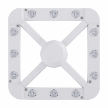 Top Light LED module H18W - LED modulis 18W