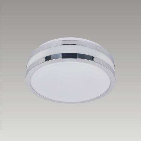 Vannas istabas griestu gaismeklis NORD 1xE27/60W/230V IP44