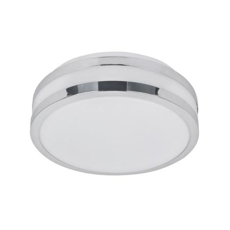 Vannas istabas griestu gaismeklis NORD 2xE27/60W/230V IP44