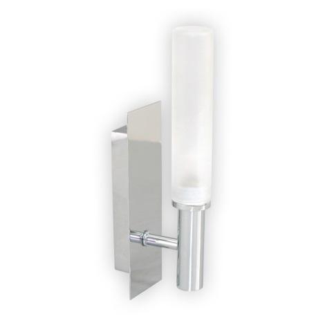 Vannas istabas sienas gaismeklis VISTA 1xG9/25W/230V IP44