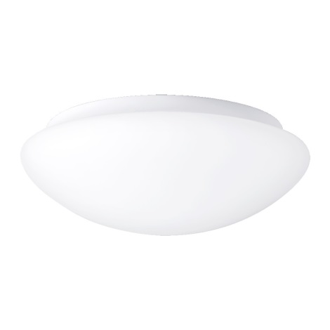 Vannas istabas sienas griestu gaismeklis ASPEN 2xE27/60W/230V