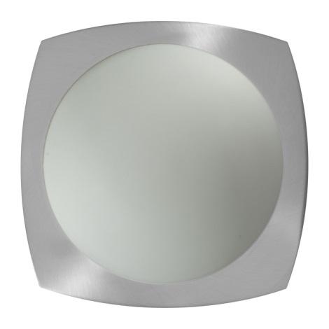 Vannas istabas sienas griestu gaismeklis IMMOLA 1xE27/60W/230V